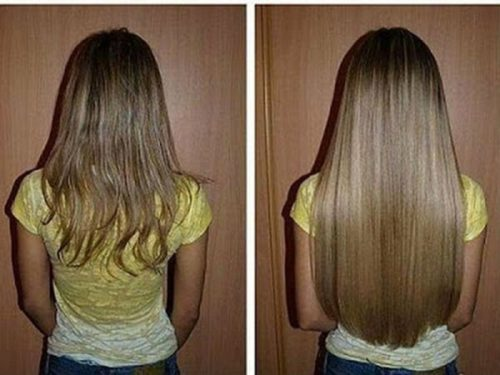 Use this Ingredient and your Hair Will Grow Like Crazy!