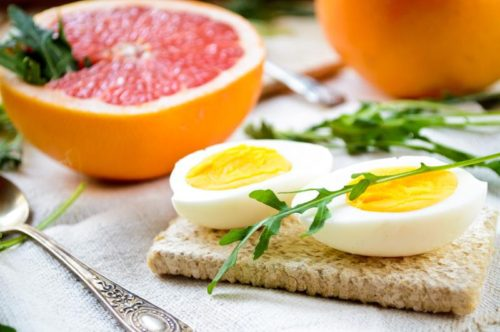Lose Weight in 15 Days With This Egg Diet