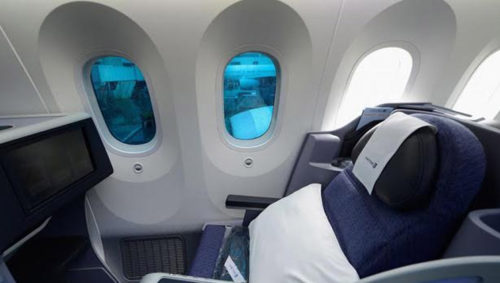 What is Going on With that Hole on your Plane Window – Check it Out