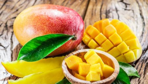 Should Eat Mangoes