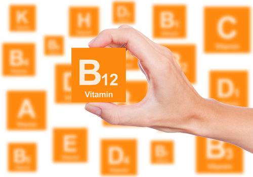 Get Enough Vitamin B12
