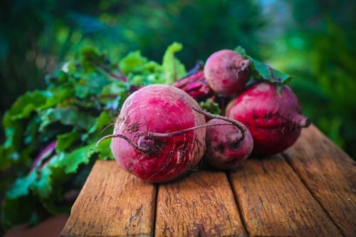 The Beetroots Can do Wonders to you
