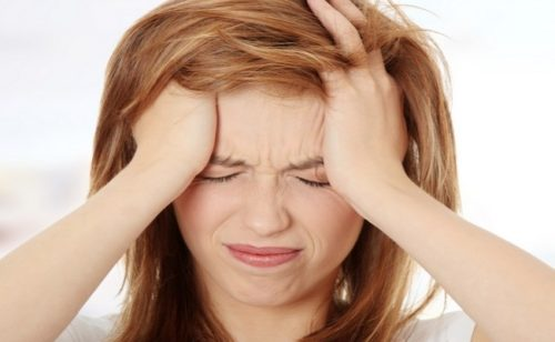 Reverse Your Dizziness and Headache in 6 Simple Ways