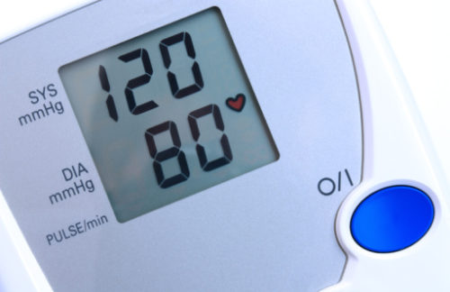 If You Thought That 120/80 is a Normal Blood Pressure You Have Been Completely Wrong