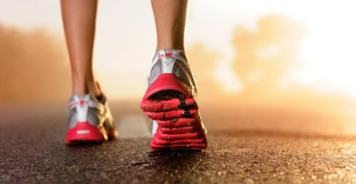 Here is Why Walking is Better Than Running