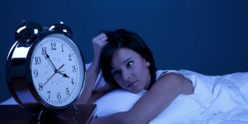 Waking Up Every Night At the Same Time – This is What it Means