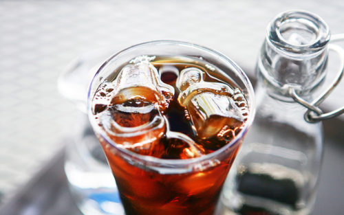 This is What Happens in Your Body When You Drink Diet Soda