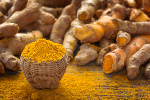 The Turmeric is the Most Versatile Natural Medicine