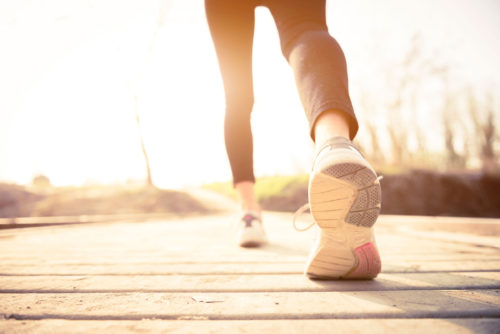 15 Minutes of Walking Can Change Everything For You