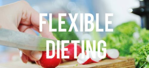 Get the Body You Want With a Flexible Diet
