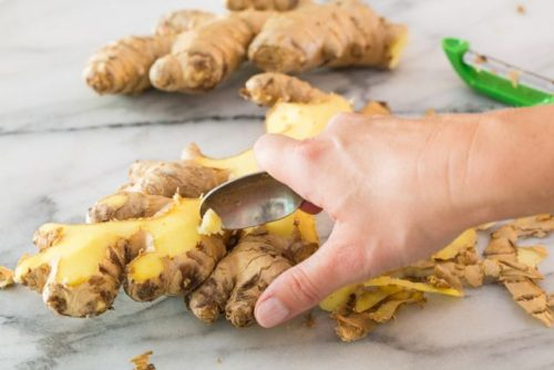 Ginger – All About This Marvelous Root