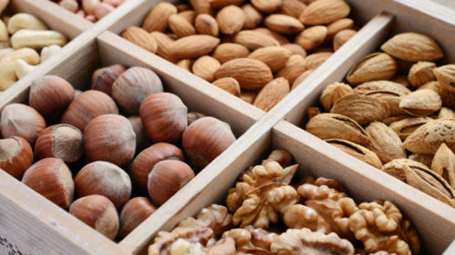 Nuts and Seeds That Will Help You Live a Longer Life