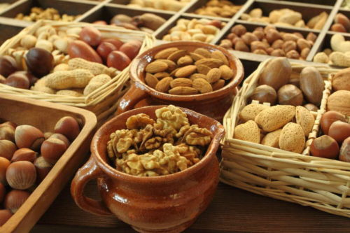 Which are the Best Nuts for You?