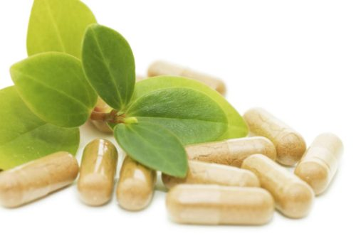 Vegan Supplements