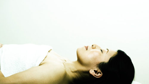 Practice an Old Japanese Self-Relaxation Technique and Reduce Stress